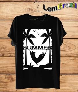 Camiseta Summer LemBrazil