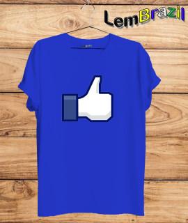 Camiseta Like LemBrazil. Agora a LemBrazil tem confecção própria! Camiseta 100% Algodão 30/1 fio penteado com reforço ombro a ombro, Camisetas de primeira linha, garantindo ainda mais durabilidade e conforto!