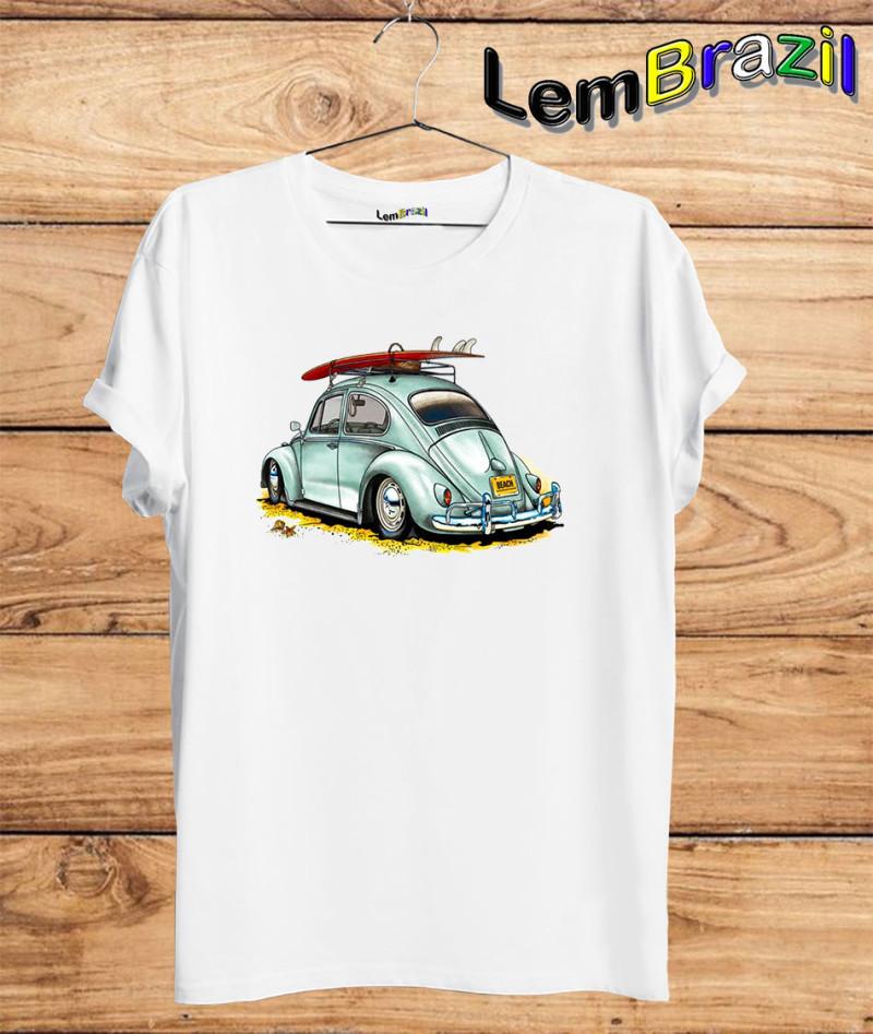 Camiseta Fusca LemBrazil