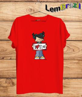 Camiseta Math LemBrazil. Agora a LemBrazil tem confecção própria! Camiseta 100% Algodão 30/1 fio penteado com reforço ombro a ombro, Camisetas de primeira linha, garantindo ainda mais durabilidade e conforto!